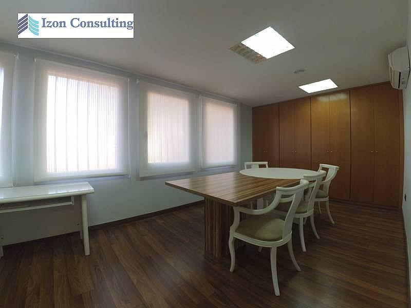 Foto - Oficina en alquiler en calle Centro, Centro en Albacete - 296393349