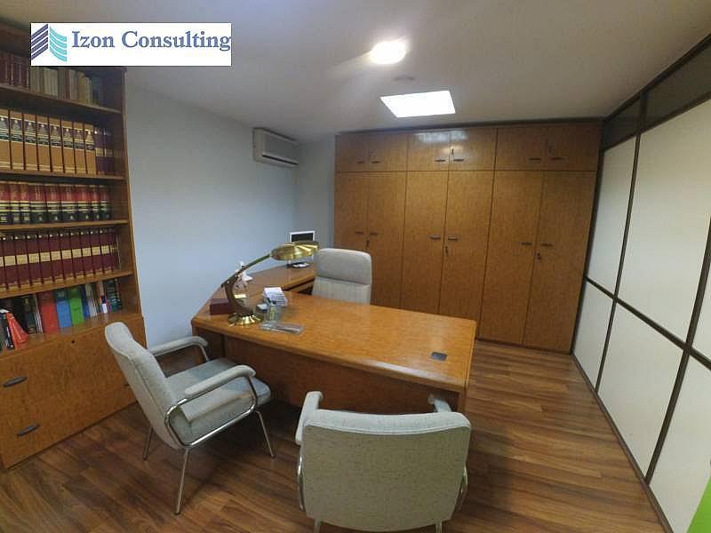 Foto - Oficina en alquiler en calle Centro, Centro en Albacete - 296393352