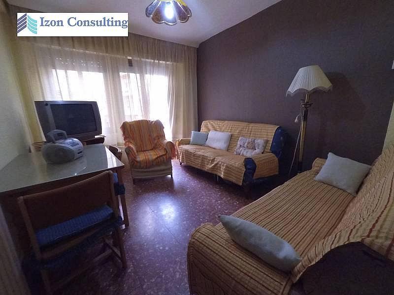 Foto - Piso en alquiler en calle Centrovillacerrada, Albacete - 299955959