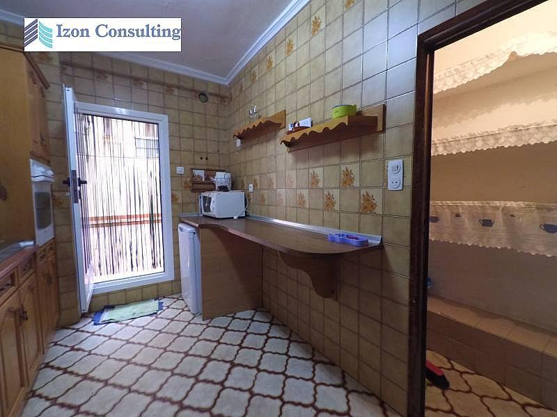 Foto - Piso en alquiler en calle Centrovillacerrada, Albacete - 299955968