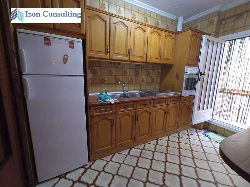 Foto - Piso en alquiler en calle Centrovillacerrada, Albacete - 299955971