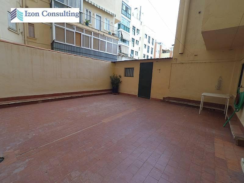 Foto - Piso en alquiler en calle Centrovillacerrada, Albacete - 299955974