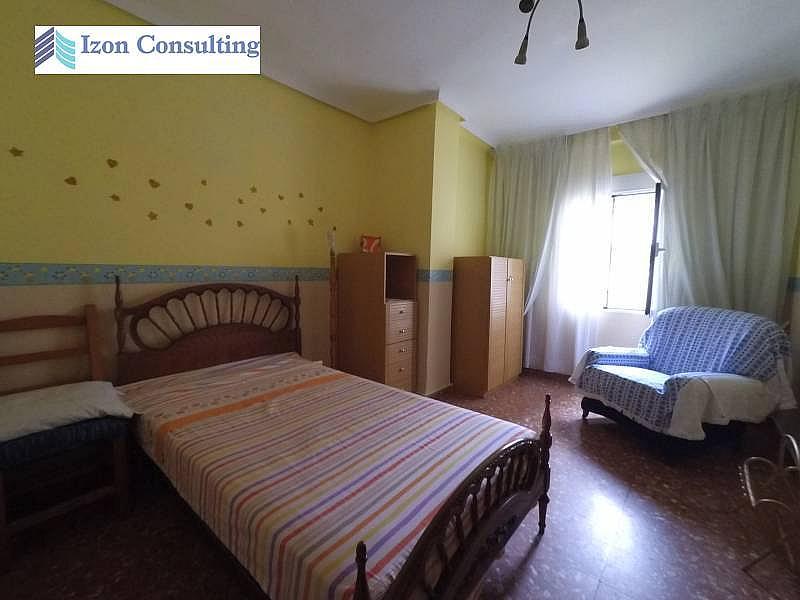 Foto - Piso en alquiler en calle Centrovillacerrada, Albacete - 299955980