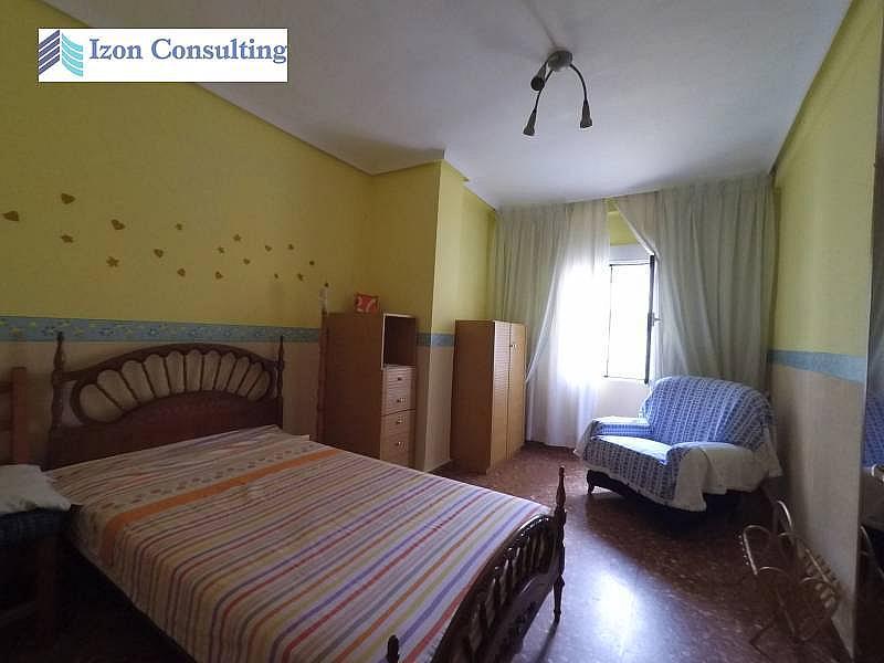Foto - Piso en alquiler en calle Centrovillacerrada, Albacete - 299955983