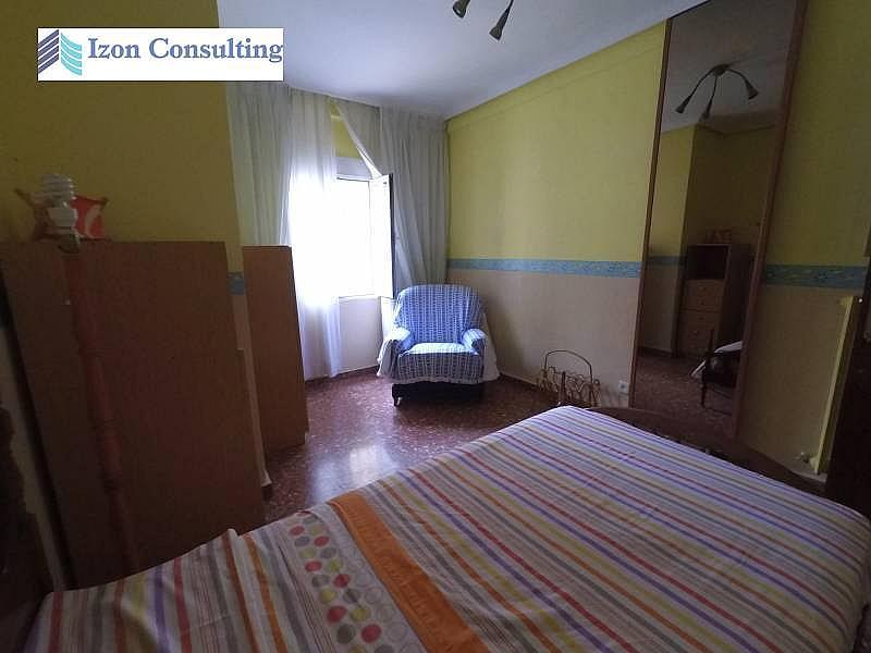 Foto - Piso en alquiler en calle Centrovillacerrada, Albacete - 299955986