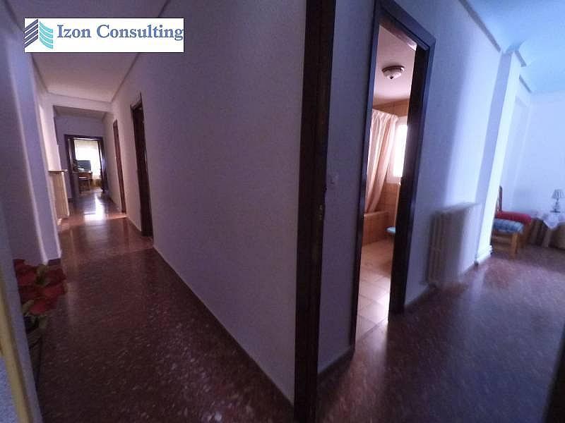 Foto - Piso en alquiler en calle Centrovillacerrada, Albacete - 299955989