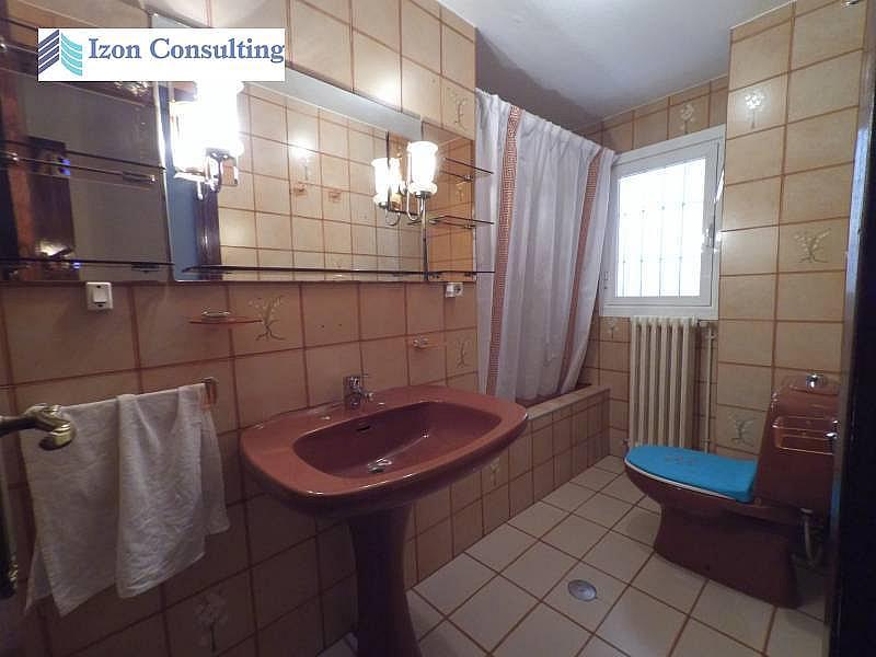 Foto - Piso en alquiler en calle Centrovillacerrada, Albacete - 299955992