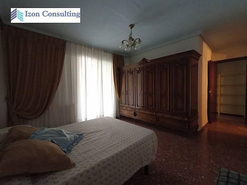 Foto - Piso en alquiler en calle Centrovillacerrada, Albacete - 299955998