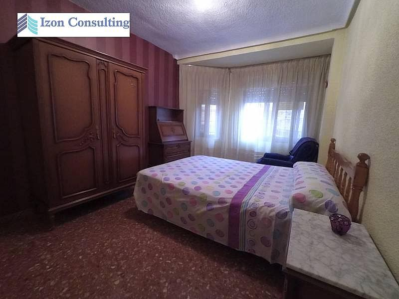 Foto - Piso en alquiler en calle Centrovillacerrada, Albacete - 299956001