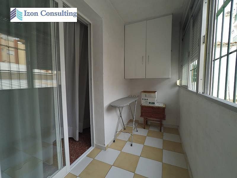 Foto - Piso en alquiler en calle Centrovillacerrada, Albacete - 299956004