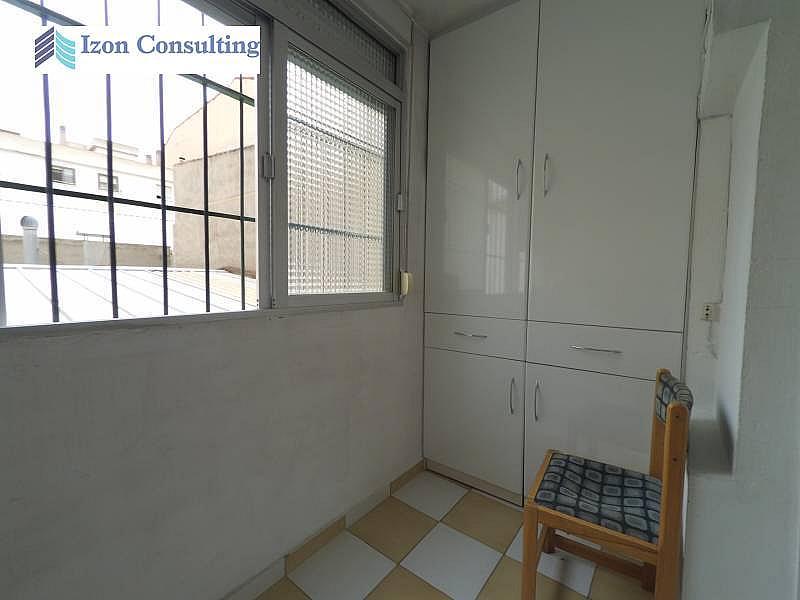 Foto - Piso en alquiler en calle Centrovillacerrada, Albacete - 299956007
