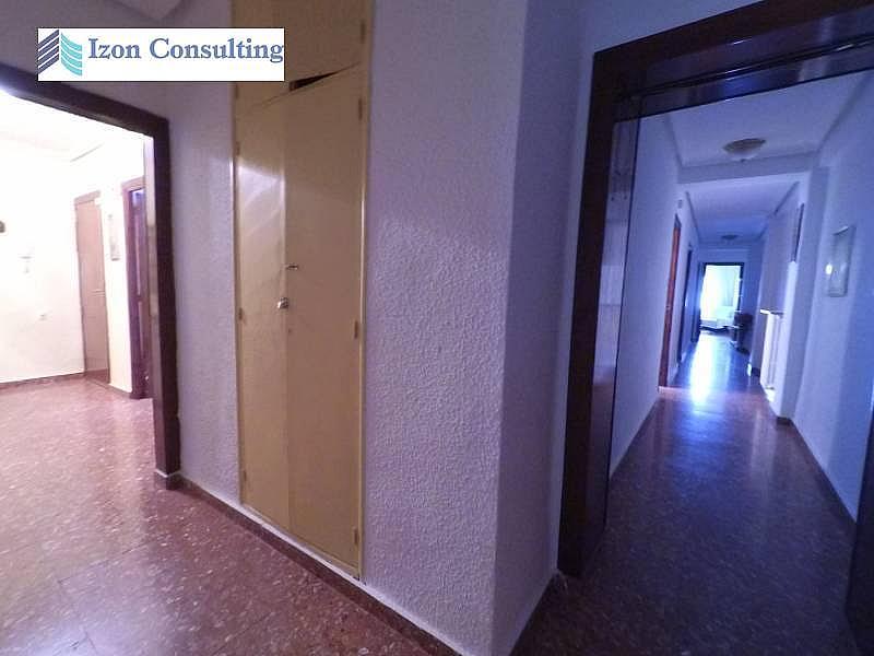 Foto - Piso en alquiler en calle Centrovillacerrada, Albacete - 299956010