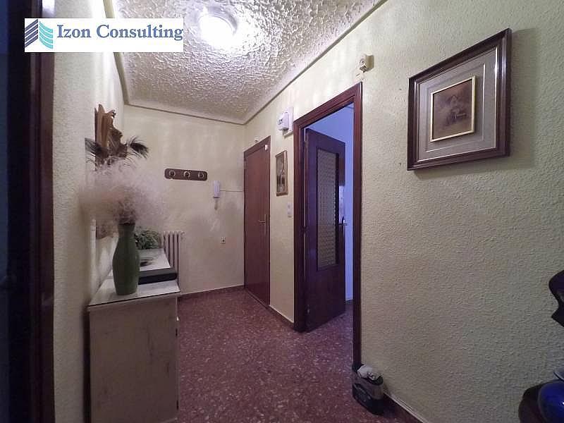 Foto - Piso en alquiler en calle Centrovillacerrada, Albacete - 299956013