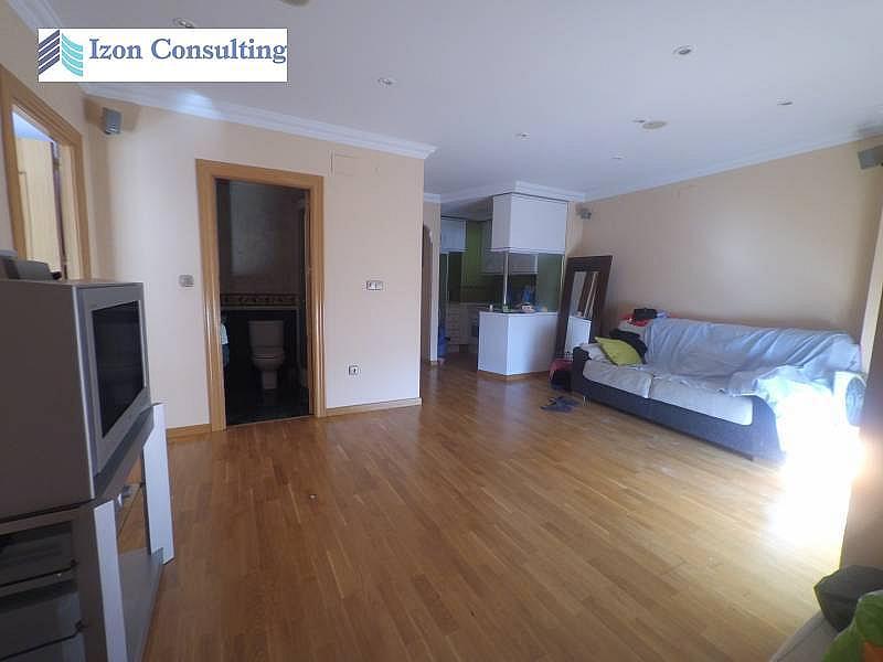 Foto - Apartamento en venta en calle Centrocarretas, Albacete - 313408548