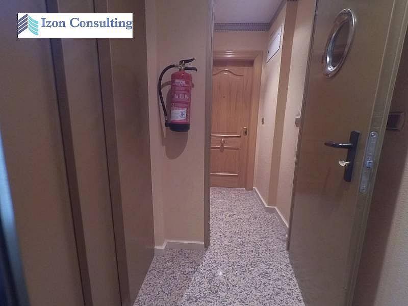 Foto - Apartamento en venta en calle Centrocarretas, Albacete - 313408572
