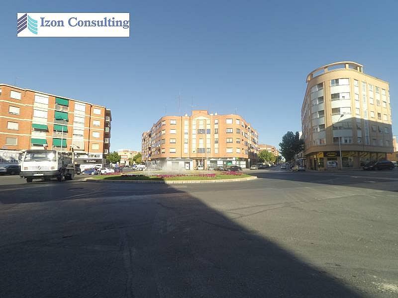 Foto - Apartamento en venta en calle Centrocarretas, Albacete - 313408578