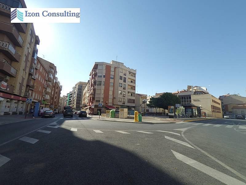 Foto - Apartamento en venta en calle Centrocarretas, Albacete - 313408581