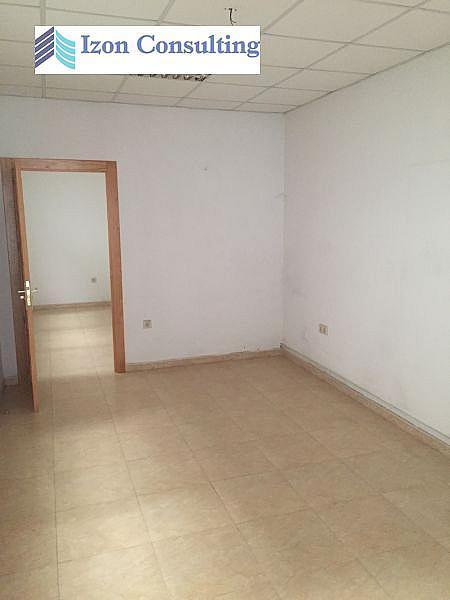 Foto - Nave industrial en alquiler en polígono Campollano, Albacete - 316957784