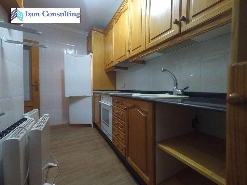 Foto - Apartamento en alquiler en calle Feria, Feria en Albacete - 323271511
