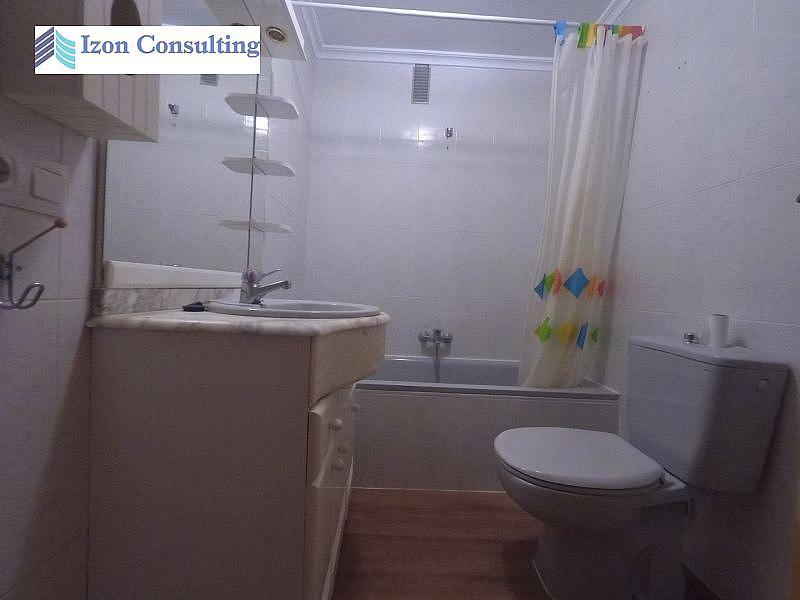 Foto - Apartamento en alquiler en calle Feria, Feria en Albacete - 323271514