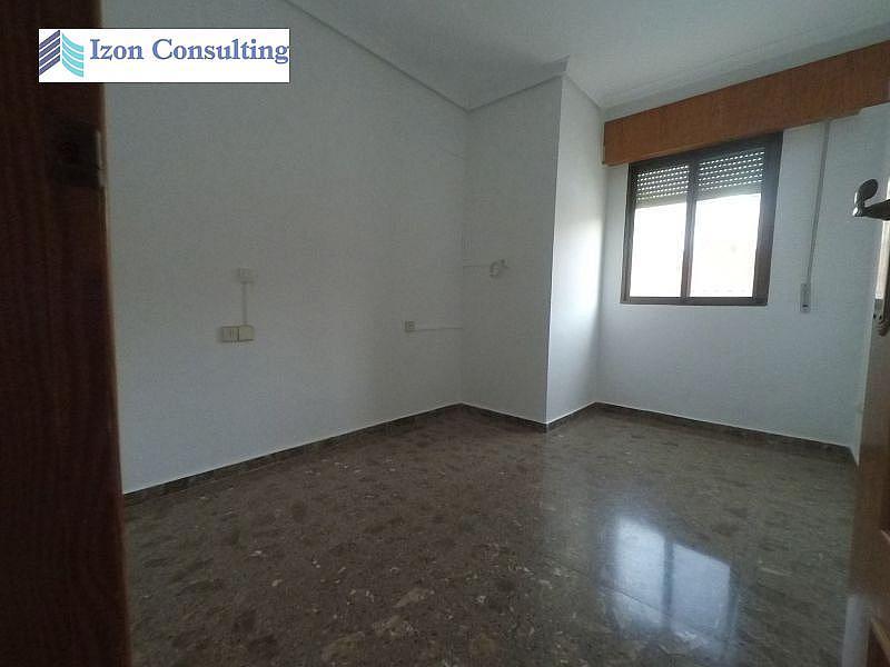 Foto - Apartamento en alquiler en calle Feria, Feria en Albacete - 323271523