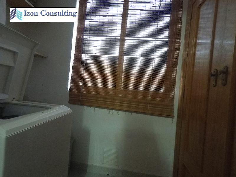 Foto - Apartamento en alquiler en calle Feria, Feria en Albacete - 323271529
