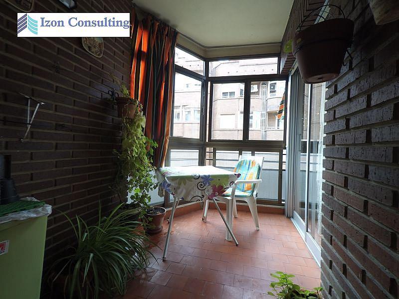 Foto - Piso en alquiler en calle Centro, Centro en Albacete - 331284455