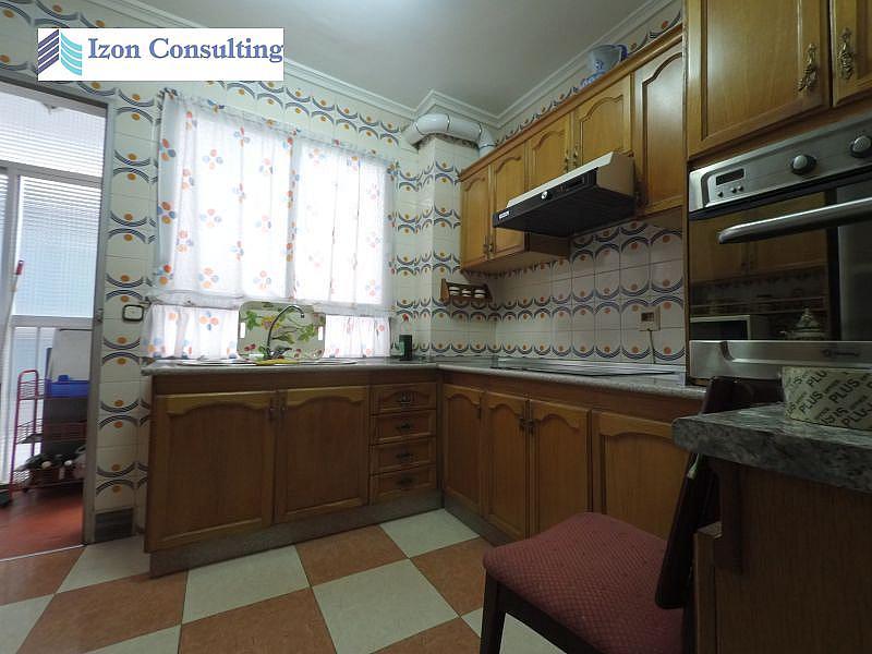 Foto - Piso en alquiler en calle Centro, Centro en Albacete - 331284458