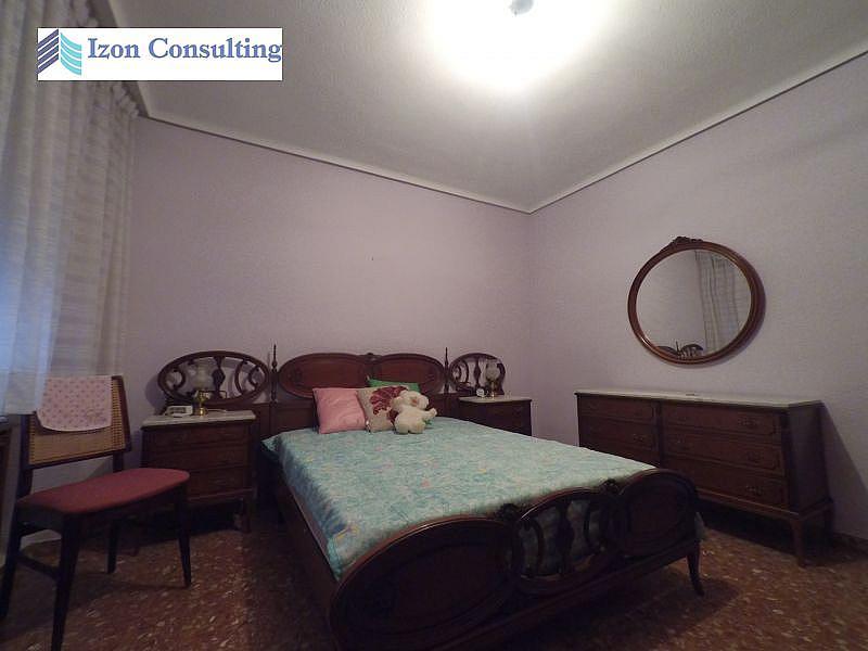 Foto - Piso en alquiler en calle Centro, Centro en Albacete - 331284464