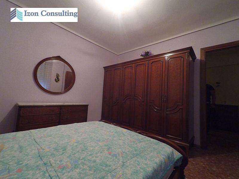 Foto - Piso en alquiler en calle Centro, Centro en Albacete - 331284467
