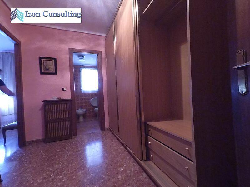 Foto - Piso en alquiler en calle Centro, Centro en Albacete - 331284470
