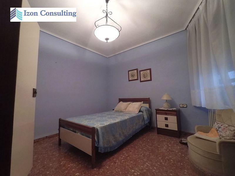 Foto - Piso en alquiler en calle Centro, Centro en Albacete - 331284473