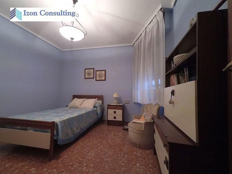 Foto - Piso en alquiler en calle Centro, Centro en Albacete - 331284476