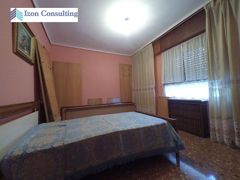 Foto - Piso en alquiler en calle Centro, Centro en Albacete - 331284479