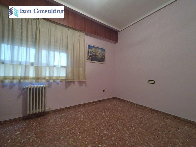 Foto - Piso en alquiler en calle Centro, Centro en Albacete - 331284482