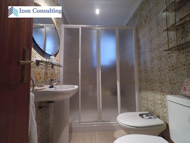 Foto - Piso en alquiler en calle Centro, Centro en Albacete - 331284485
