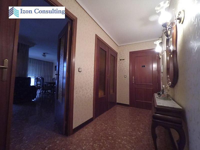 Foto - Piso en alquiler en calle Centro, Centro en Albacete - 331284491