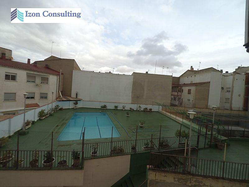 Foto - Piso en alquiler en calle Centro, Centro en Albacete - 331284494