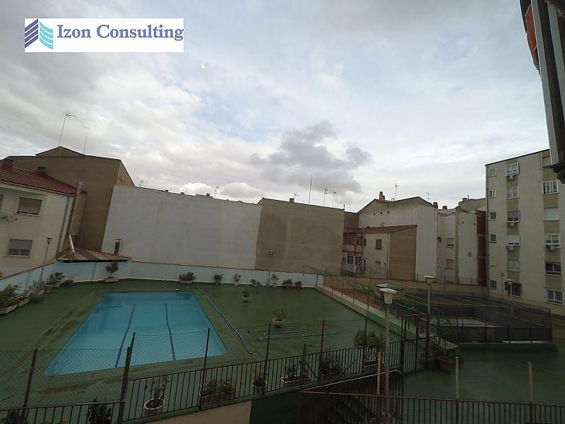 Foto - Piso en alquiler en calle Centro, Centro en Albacete - 331284497
