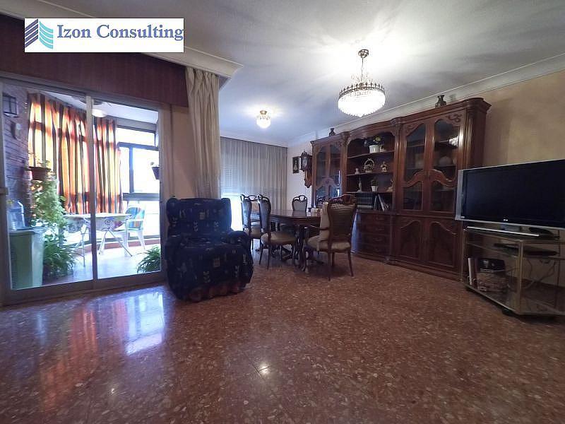 Foto - Piso en alquiler en calle Centro, Centro en Albacete - 331284503