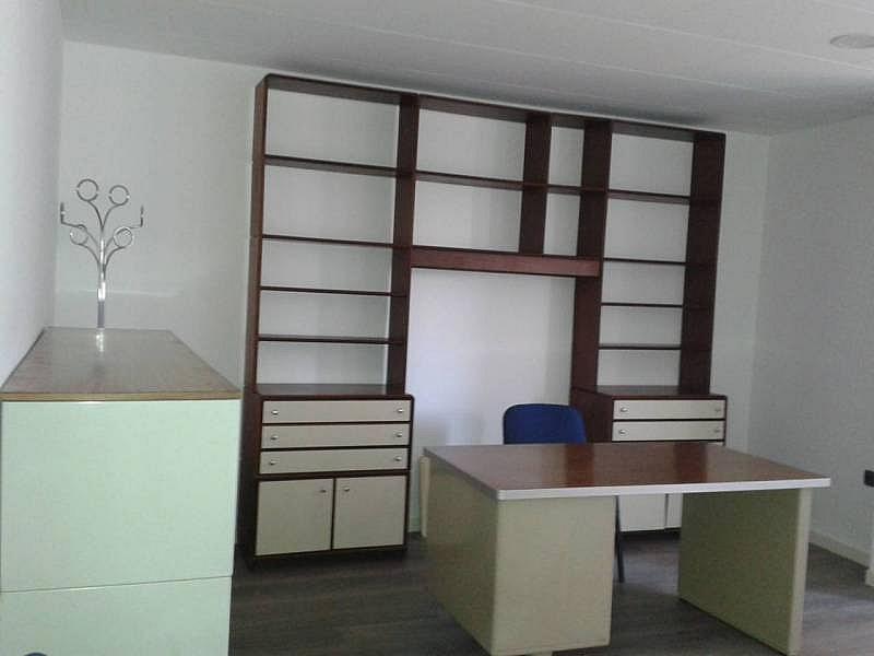 Foto - Despacho en alquiler en calle Molinoferiaplaza de Toros, Albacete - 236903847