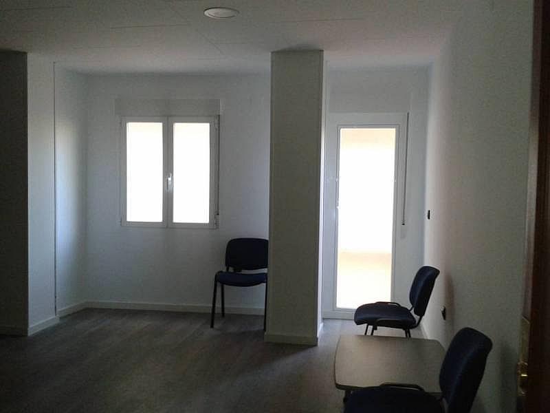 Foto - Despacho en alquiler en calle Centrorosario, Albacete - 236904390