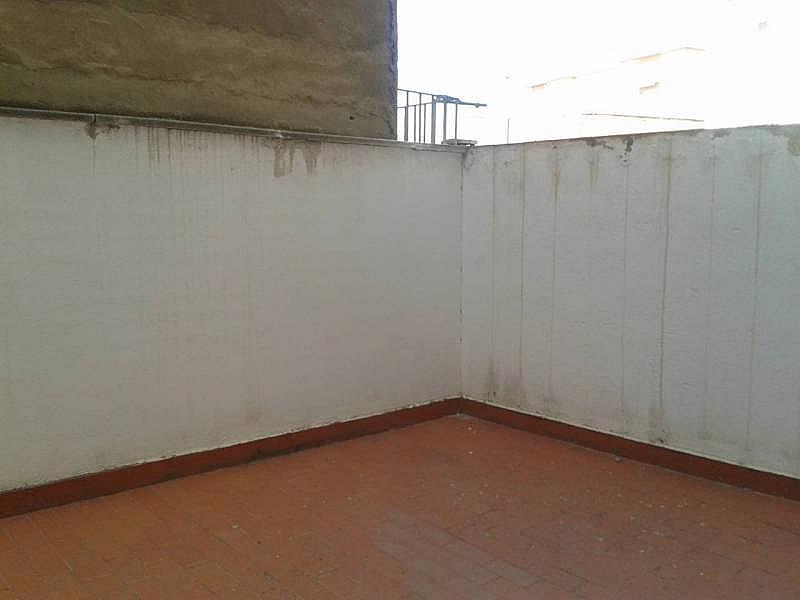 Foto - Despacho en alquiler en calle Centrorosario, Albacete - 236904405