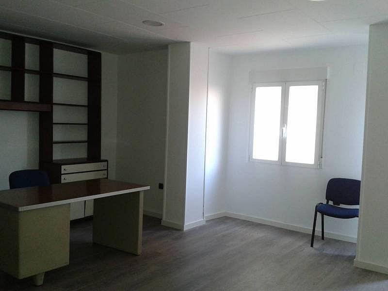 Foto - Despacho en alquiler en calle Centrorosario, Albacete - 236904408