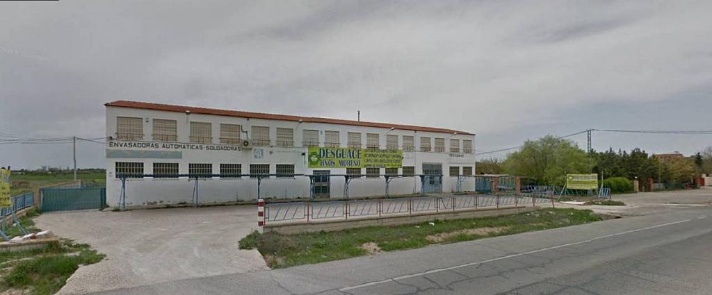 Foto - Nave industrial en alquiler en calle Facultad de Medicina, Albacete - 236905737