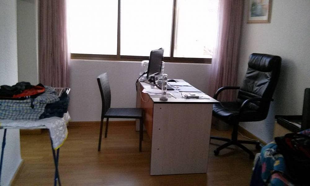 Foto - Casa en alquiler en calle El Pilar, El Pilar en Albacete - 236906184