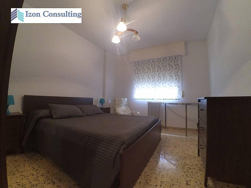 Foto - Piso en alquiler en calle Centro, Centro en Albacete - 301157915