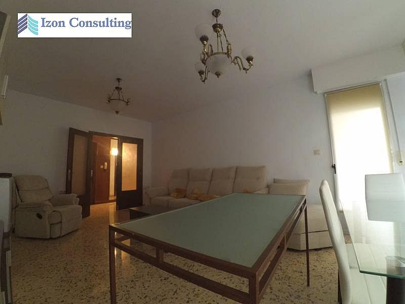 Foto - Piso en alquiler en calle Centro, Centro en Albacete - 301157921