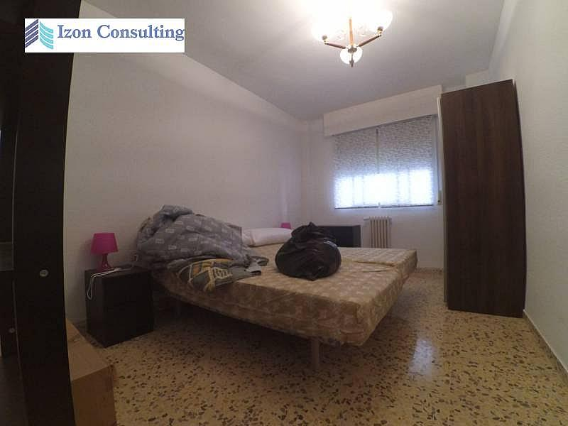 Foto - Piso en alquiler en calle Centro, Centro en Albacete - 301157930