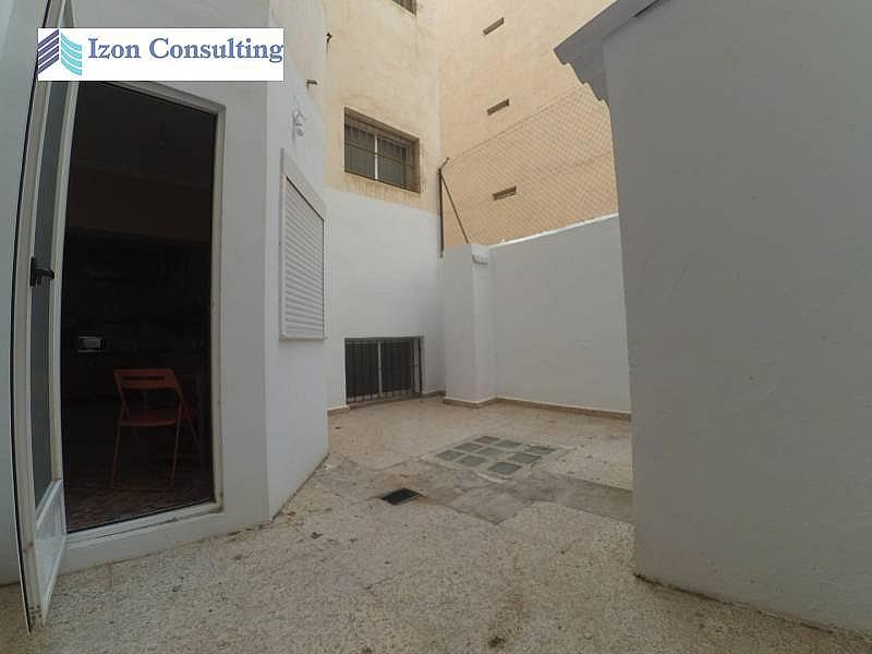 Foto - Piso en alquiler en calle Centro, Centro en Albacete - 301157936